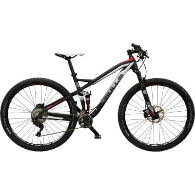 Bulls Wild Flow 2  29er Fully-Mountainbike