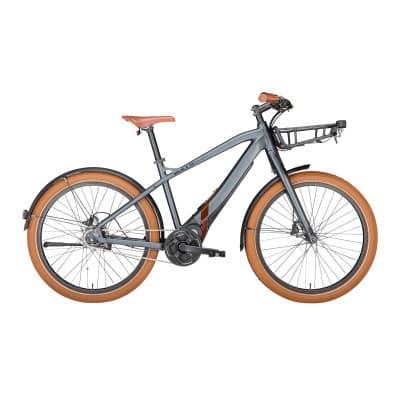 BULLS Sturmvogel Evo Street Elektro-Citybike