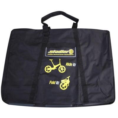 B&W Faltrad-Transporttasche Foldon Bag Stadler