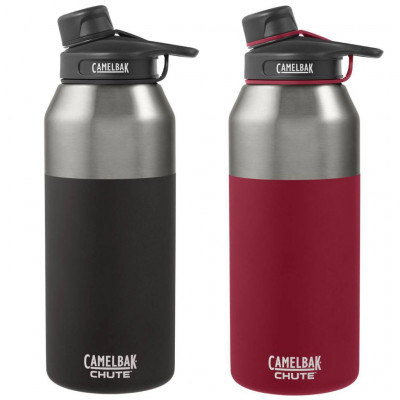 Camelback Chute Vacuum Insulated Stainless Trinkflasche (1200 ml)