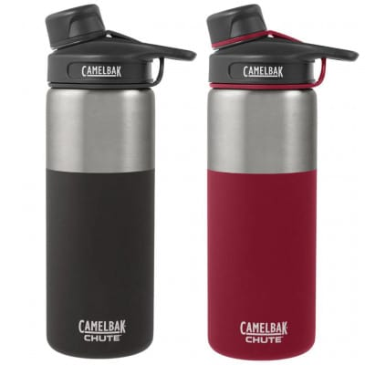 Camelbak Chute Vacuum Insulated Stainless Trinkflasche (600 ml)