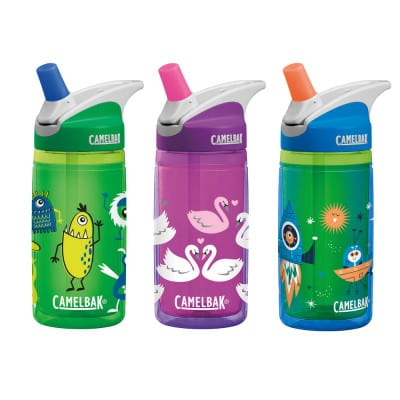 Camelbak Eddy Kids Insulated Kinder-Trinkflasche (400 ml)