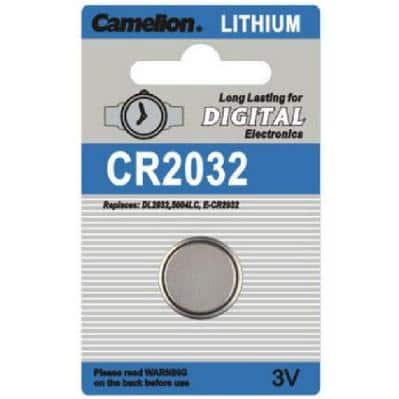 Camelion CR 2032