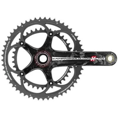 Campagnolo Comp Ultra CT Crankset Fahrradkurbel