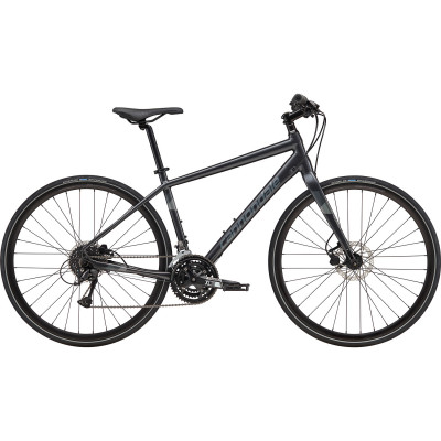 Cannondale Quick 4 Disc Fitnessbike