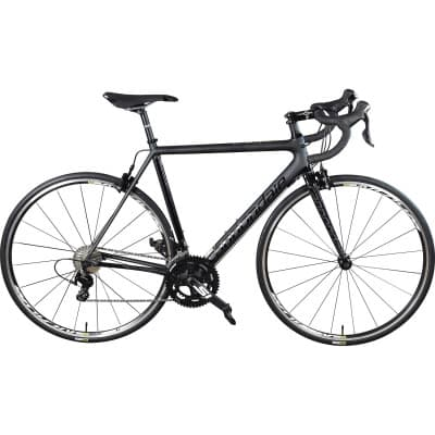 Cannondale Super Six Evo 105 Rennrad