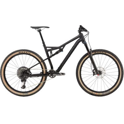 Cannondale Habit 2 Fully-MTB 27,5 Zoll