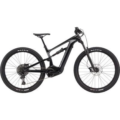 """Cannondale Habit Neo 4 E-Mountainbike Fully 29"""""""