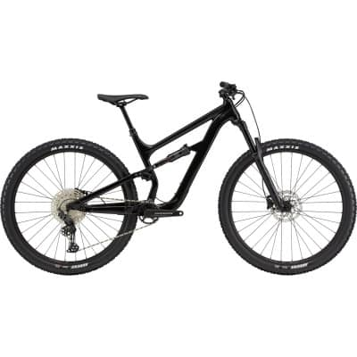 Cannondale Habit 5 Fully Mountainbike 29