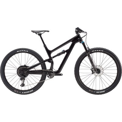 Cannondale Habit 3 Fully Mountainbike 29""