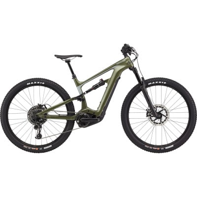 """Cannondale Habit Neo 2 E-Mountainbike Fully 29"""""""