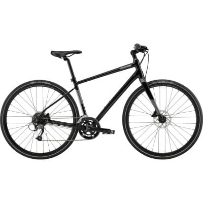 Cannondale Quick Disc 3 Fitnessbike