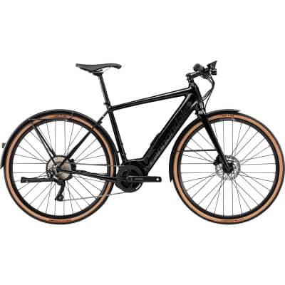 Cannondale Quick Neo EQ E-Trekkingbike