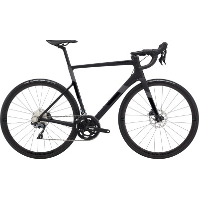 Cannondale SuperSix EVO Carbon Disc Ultegra Rennrad