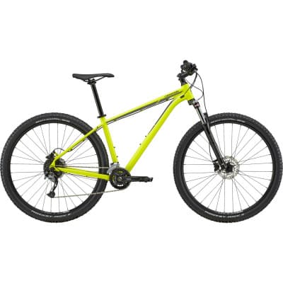 Cannondale Trail 6 Hardtail-Mountainbike 29""