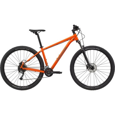Cannondale Trail 6 Mountainbike Hardtail 29