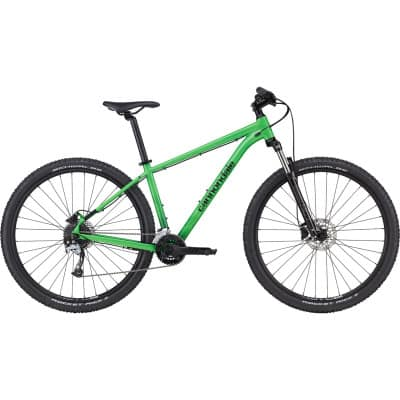 Cannondale Trail 7 Mountainbike Hardtail 29