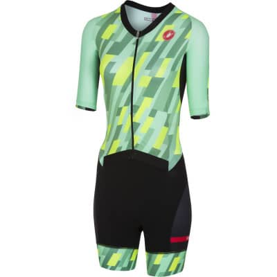 Castelli All Out Speed Suit Damen