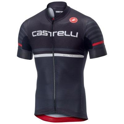 Castelli Free AR 4.1 Radtrikot Herren