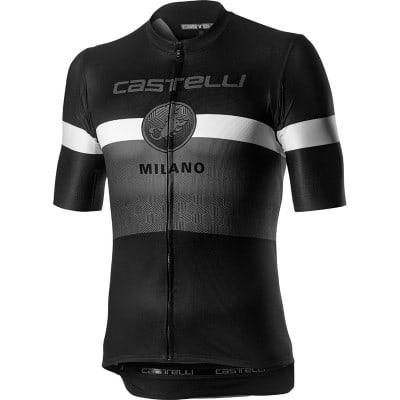 Castelli Milano Jersey Radtrikot Herren