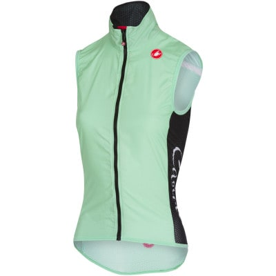 Castelli Pro Light Windweste Damen