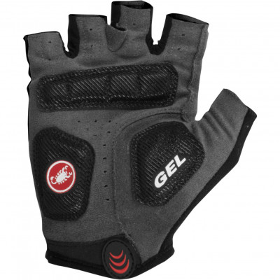 Castelli Roubaix Gel Fahrrad Handschuhe kurz Damen