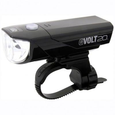 Cateye GVolt 20 HL-EL350G Frontlicht