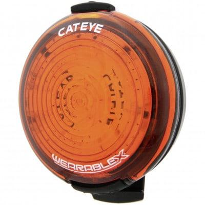 Cateye Wearable X Sicherheitsbeleuchtung