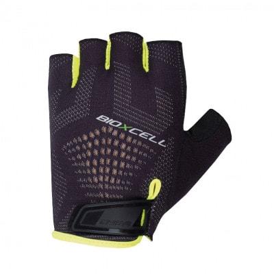 Chiba BioXCell Super Fly Fahrrad Handschuhe kurz