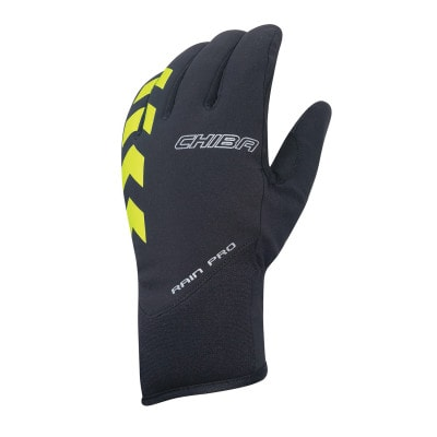 Chiba Rain Pro Winter Fahrrad Handschuhe