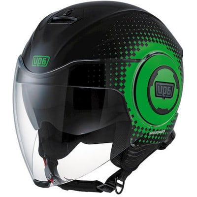 AGV City Fluid Multi Jethelm