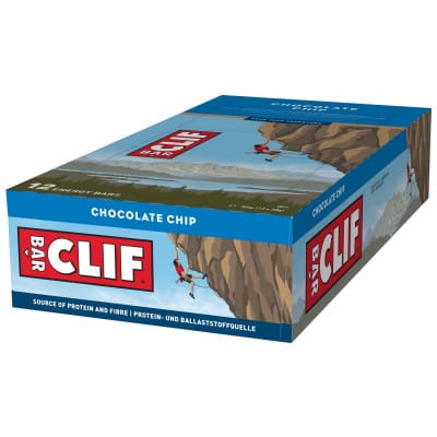 Clif Bar Energieriegel Box (12 x 68 g)