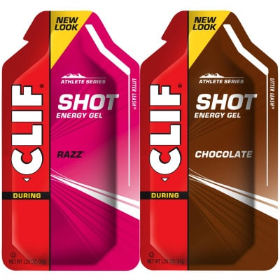 Clif Shot Energy Gel (34 g)