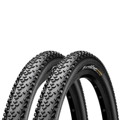 "Continental Race King Performance MTB-Reifen 2er Set (29 x 2.2"")"