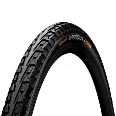 """Continental RIDE Tour RX Reflex Fahrrad-Reifen (26 x 1 1/2"""")"""