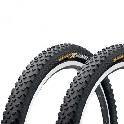 Continental X-King ProTection Fahrradreifen 2er Set (60-622)