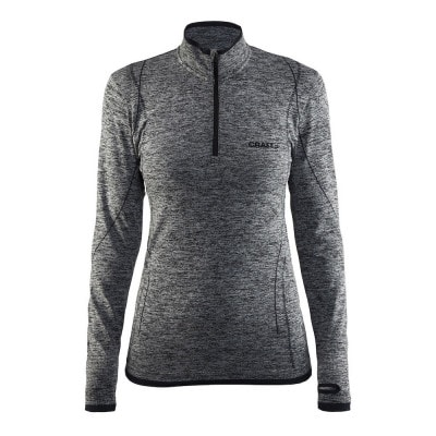 Craft Active Comfort Langarm-Unterhemd Damen