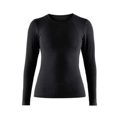 Craft Essential warm RN Longsleeve Unterhmed Damen