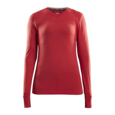 Craft Fuseknit Comfort RN LS Unterhemd Damen