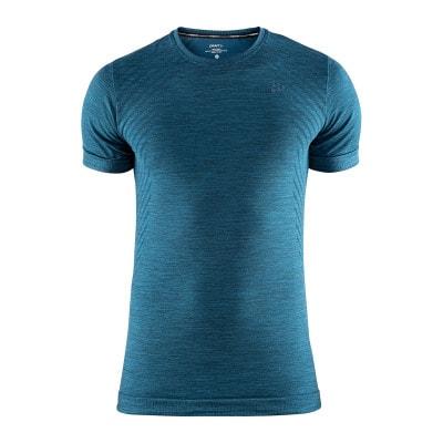 Craft Fuseknit Comfort RN Shortsleeve Unterhemd Herren