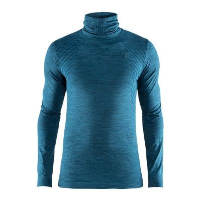 Craft Fuseknit Comfort Turtleneck Longsleeve Unterhemd Herren