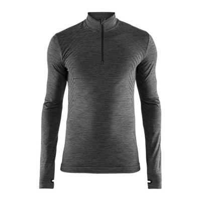 Craft Fuseknit Comfort Zip Unterhemd Herren