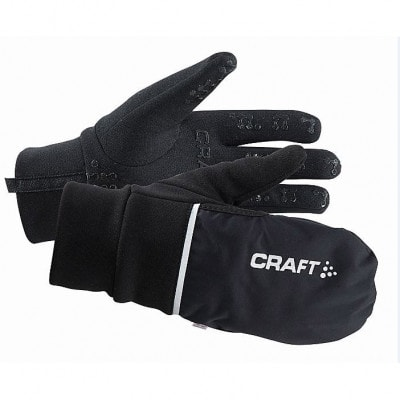 Craft Hybrid Weather Radhandschuhe