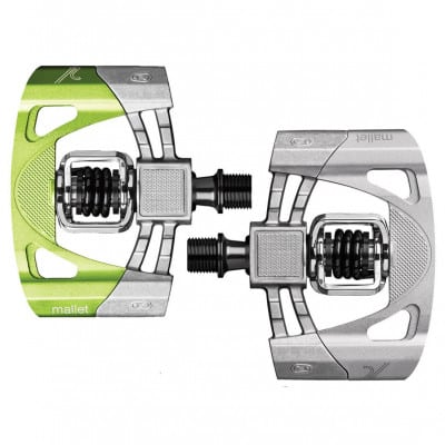 Crankbrothers Mallet 2 MTB-Pedale