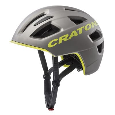C-Pure E-Bike Helm