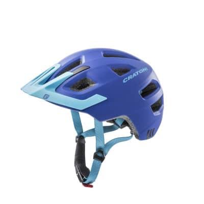 Cratoni Maxter Pro Kinder Fahrradhelm