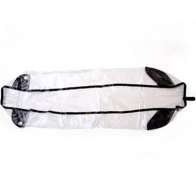 Croozer Regenverdeck für Dog und Cargo