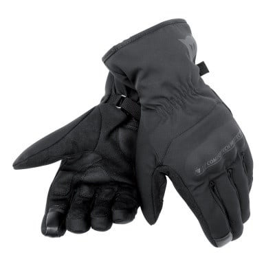 Dainese Alley D-Dry Textilhandschuh