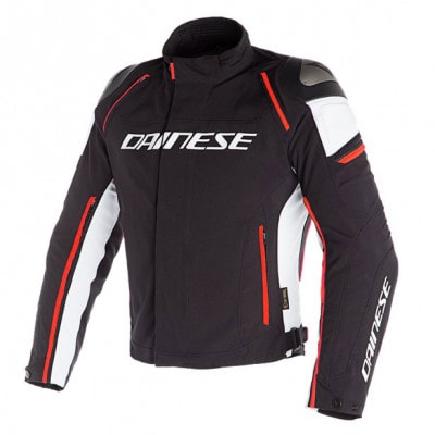 Dainese Racing 3 D-Dry Textiljacke