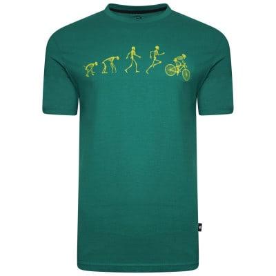Dare2b Integral Tee Rad Shirt kurzarm Herren